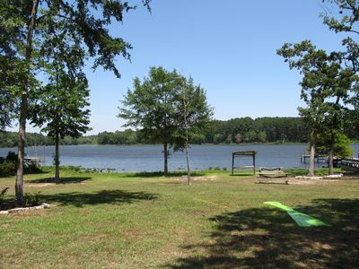 Photo for Family getaway on beautiful Lake Palestine