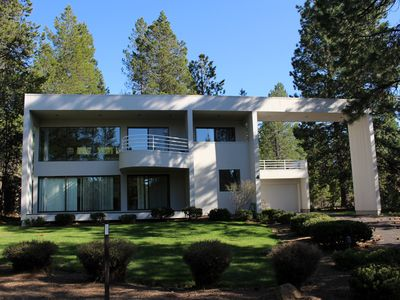 Photo for Ultra Contemporary Luxury, 3,000 Sf, Loft, Hot Tub, Pool Table