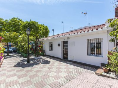 Photo for Alma House in the heart of Marbella