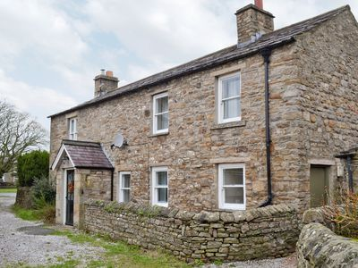 Photo for 3 bedroom accommodation in Redmire near Leyburn
