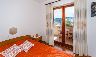 Photo for Holiday apartment 450 m from the beach