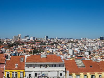 Photo for The Terraces of Lisbon - 4p - Wifi - AC