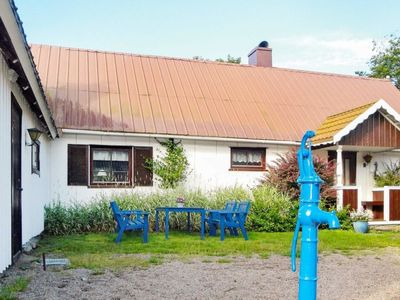Photo for Vacation home Varberg in Varberg - 6 persons, 3 bedrooms