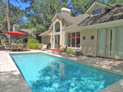 Photo for Perfect four-bedroom getaway vacation home!