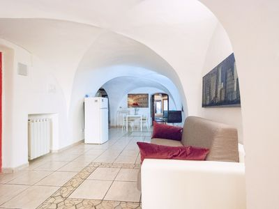 Photo for TRASTEVERE EXPERIENCE 2 BDR UP TO 8 BEAUTIFUL APARTMENT