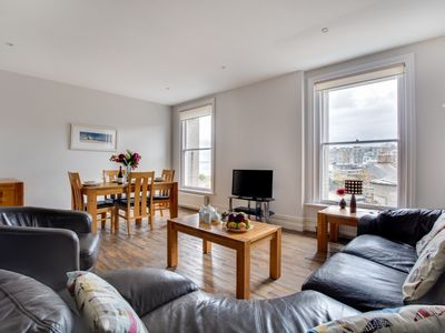 Photo for Flat 1 The Bank - Two Bedroom House, Sleeps 4