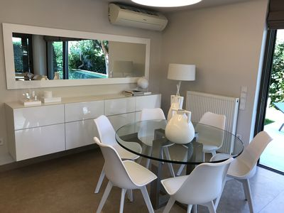 Photo for 3BR Apartment Vacation Rental in Γλυφάδα