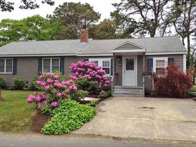 Photo for Welcoming South Yarmouth Home