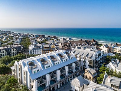 Photo for Grand Opening | The Providence - Residence 1 in Rosemary Beach | Private Pool | 7BR/7.5BTH
