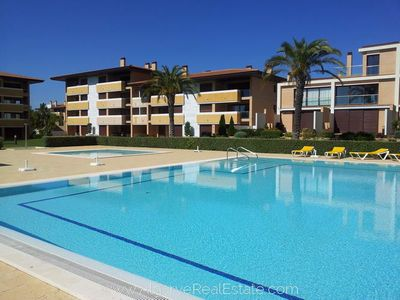 Photo for Beautiful apartment in Vilamoura