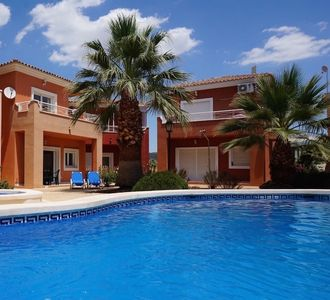 Photo for Villa Mundo - A Murcia Holiday Rentals Property