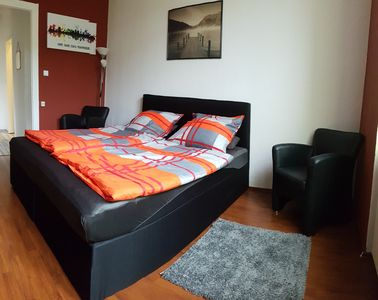 Photo for Whole apartment in central location of Dortmund