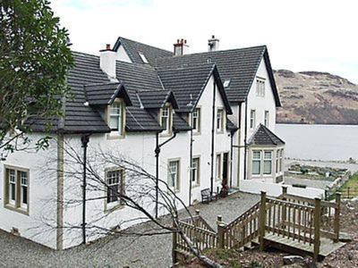 Photo for 3BR Cottage Vacation Rental in Crianlarich, Stirlingshire