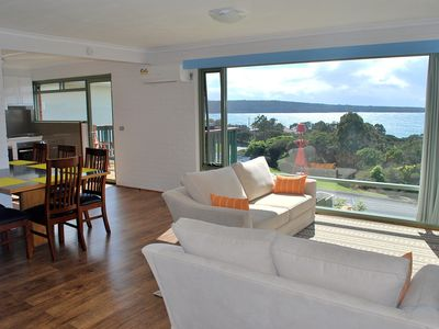 Photo for Eden Seascape - When the views matter (2 bedroom apartment) 3+ nights