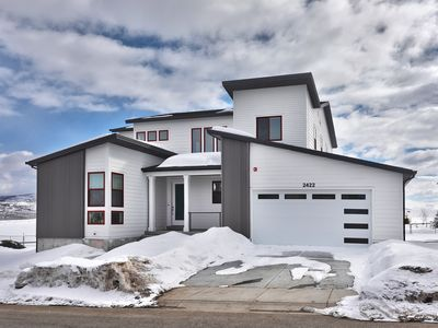 Photo for Brand NEW Park City Heights Home, Close to ALL SKI Resorts