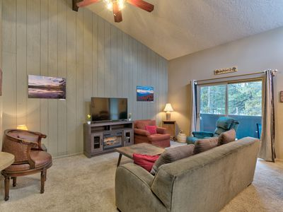 Photo for Location! Location! Location! This home is perfect for your next getaway!