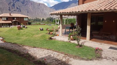 Photo for INCA´S SACRED VALLEY HOUSE