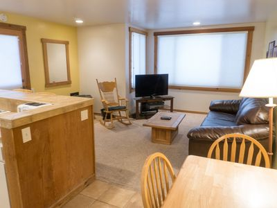 Photo for Ski Trails Condo - in the Heart of Northstar