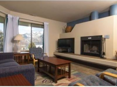 Photo for Lake Chelan Beach condo