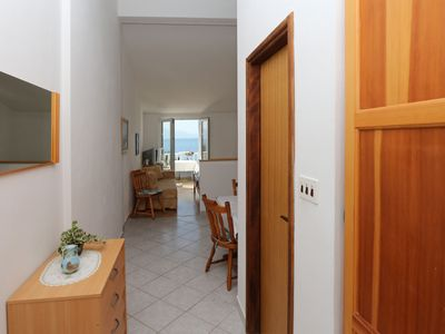 Photo for S2- STUDIO APARTMENT WITH VIEWS TO THE SEA ...