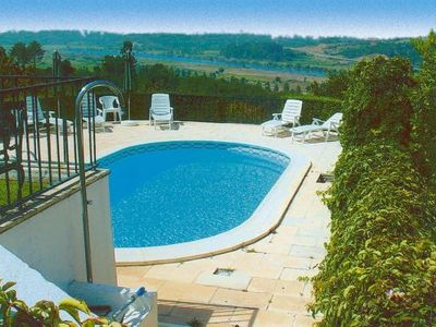 Photo for holiday home, Reveles  in Costa de Prata - 6 persons, 5 bedrooms