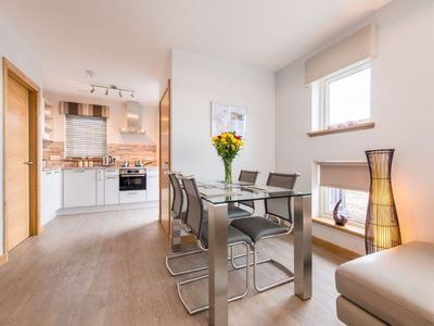Photo for Vacation home Dalriada in Stonehaven - 4 persons, 2 bedrooms