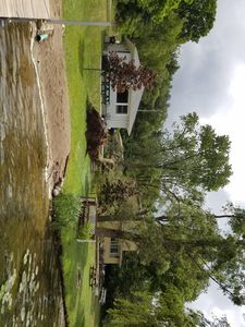 Photo for Classic Cottage Feel – Lake Front, Swim, Ski, Tube, Fish, Play,&Relax
