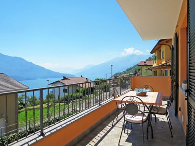 Photo for Apartment Casa Alba (GLA260) in Gera Lario - 5 persons, 2 bedrooms