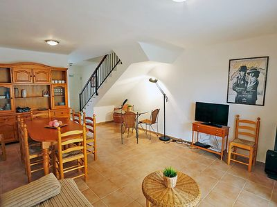 Photo for Vacation home Massos d'en Blade II in Miami Platja - 8 persons, 3 bedrooms