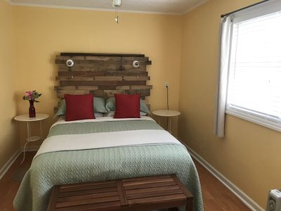 Photo for 1BR House Vacation Rental in East Flat Rock, North Carolina