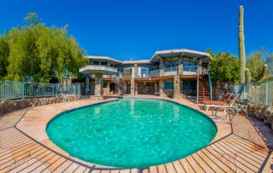 Available for Thanksgiving, Christmas, PHX Open & Super Bowl. Just listed
