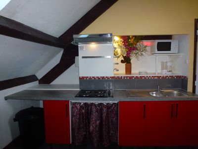 Photo for 3BR House Vacation Rental in Le Havre, Normandie