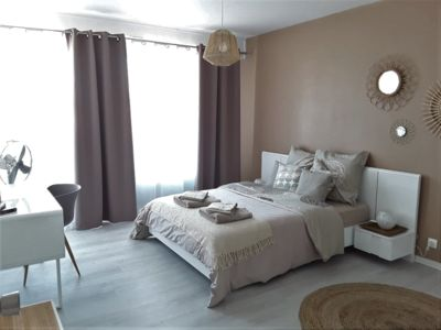 Photo for Luxury apartment in the heart of the historic center
