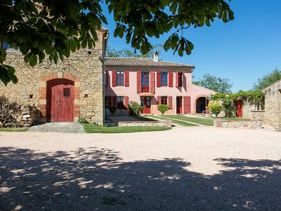 Photo for ***** DOMAINE ANGUYALES *****