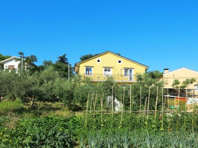 Photo for 3 bedroom Villa, sleeps 6 in Stanazzo with Air Con and WiFi