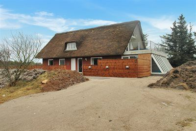 Photo for 6 bedroom accommodation in Vejers Strand
