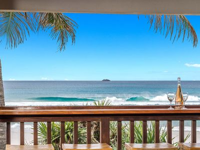 Photo for A Perfect Stay – Moonstruck - Closest house to the beach in Byron