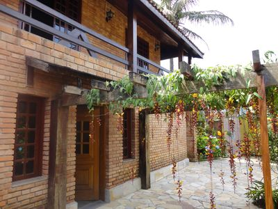 Photo for House in Maresias - 1 suite