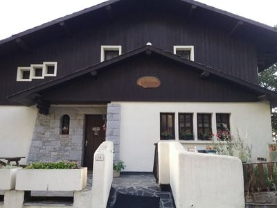 Photo for BIG CHALET 12 BEDS - IDEAL FOR FAMILIES - 180 m²