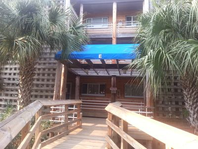 Photo for 2BR Condo Vacation Rental in Pensacola, Florida