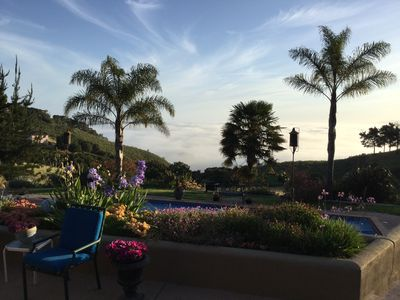 Photo for 4BR House Vacation Rental in Carmel Valley, California