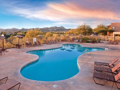 Photo for Oro Valley, AZ: 1BR w/Free WiFi & Pool Near Golf Courses, Tucson, Sonoran Desert