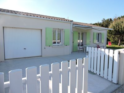 Photo for RENT CLOSE TO THE CHASSIRON Lighthouse FR3XJBSC