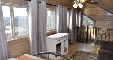 Photo for Can U Canoe Tiny Home 117