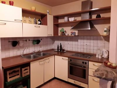 Photo for One bedroom apartment