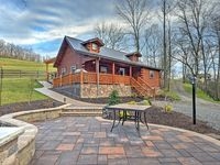 Good Value Rustic Getaway near Amish Country