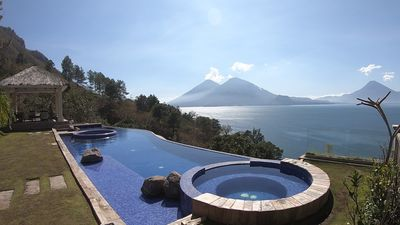 Photo for Beautiful Atitlan Luxury Home AT020