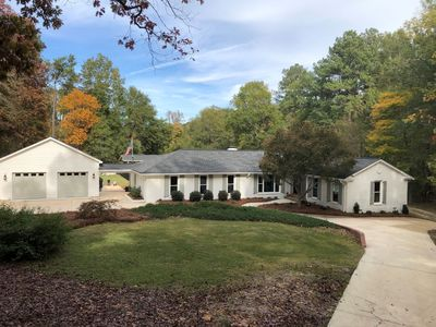 Photo for Masters 4 Bedroom, 3 Bath + 1 Pool House Bath Located in Deerwood