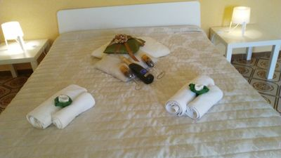Photo for Holiday home in the historic center of Agrigento