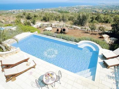 Photo for Villa Zyprische Villen, Paphos und Umgebung inklusive Mietwagen  in Um Paphos - 5 persons, 2 bedrooms
